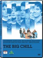 the big chill - DVD