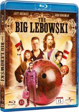 the big lebowski - Blu-Ray