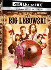 the big lebowski - 4k Ultra HD Blu-Ray
