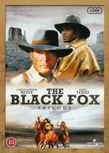 the black fox trilogi - DVD