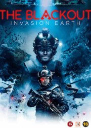 the blackout - invasion earth - 2019 - DVD