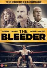 the bleeder - DVD