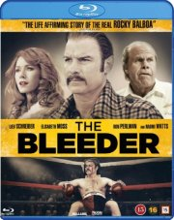 the bleeder - Blu-Ray