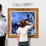 lukas graham - the blue album - international version - 2015 - Vinyl / LP