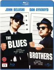 the blues brothers - we're on a mission from god - Blu-Ray