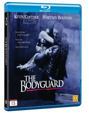 the bodyguard - Blu-Ray