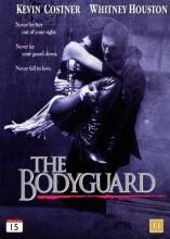 the bodyguard - DVD