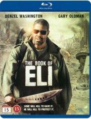 the book of eli - Blu-Ray