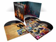 iron maiden - the book of souls: live chapter - Vinyl / LP