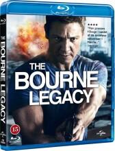 the bourne legacy - Blu-Ray