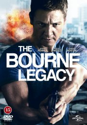 the bourne legacy - DVD