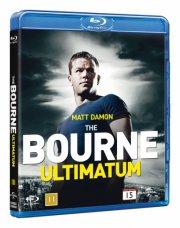 the bourne ultimatum - Blu-Ray