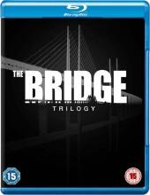 the bridge trilogy - Blu-Ray