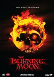 the burning moon - DVD