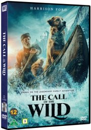 the call of the wild - 2020 - DVD