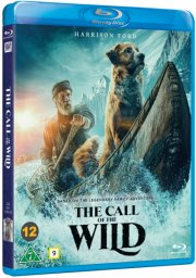 the call of the wild - 2020 - Blu-Ray