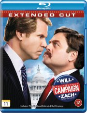 the campaign - extended cut - Blu-Ray