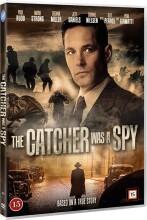 the catcher was a spy - DVD