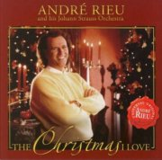 andre rieu - the christmas i love - cd