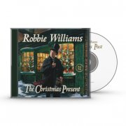 robbie williams - the christmas presents - cd