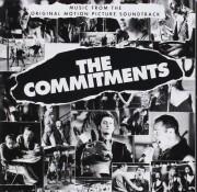 - the commitments soundtrack - Vinyl / LP