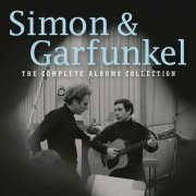 simon and garfunkel - the complete albums collection - cd