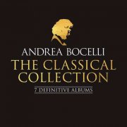 andrea bocelli - the complete classical albums - cd