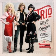 dolly parton - the complete trio collection  - 3Cd