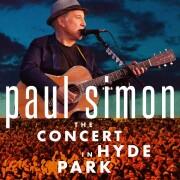 paul simon - the concert in hyde park  - Cd+Dvd