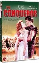 the conqueror - DVD