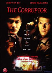 the corruptor - DVD