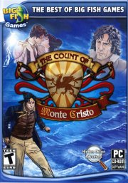 the count of monte cristo - dk - PC