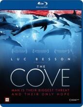 the cove - Blu-Ray