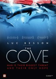the cove - DVD