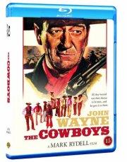 the cowboys - Blu-Ray