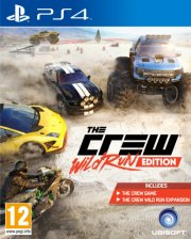 the crew - wild run edition - PS4