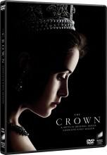 the crown - sæson 1 - DVD