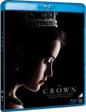 the crown - sæson 1 - Blu-Ray