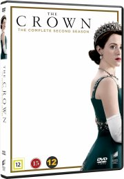 the crown - sæson 2 - DVD