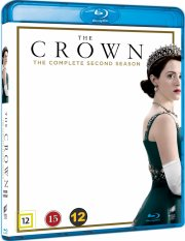 the crown - sæson 2 - Blu-Ray