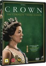 the crown - sæson 3 - DVD