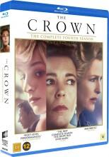 the crown - sæson 4 - Blu-Ray