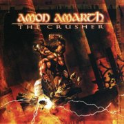amon amarth - the crusher - Vinyl / LP
