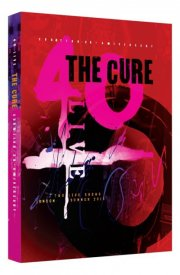 the cure - curaetion - 25th anniversary - Blu-Ray