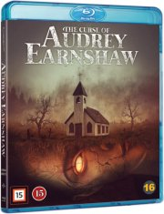 the curse of audrey earnshaw - Blu-Ray