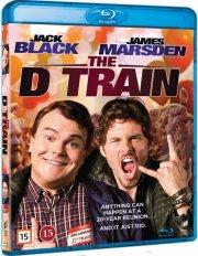 the d-train - Blu-Ray