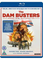 the dam busters - collectors edition - Blu-Ray