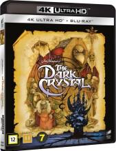the dark crystal - 4k Ultra HD Blu-Ray