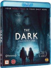 the dark - Blu-Ray