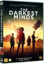 the darkest minds - DVD